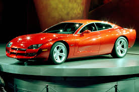 concept dodge report dodge barracuda next charger jeep track hawk previewed