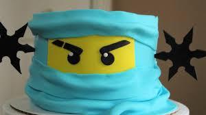 ninjago cake lego ninjago cake tutorial