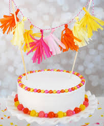 cake toppers you can make at home