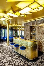cafe interior design india café français india mahdavi