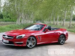 mercedes amg sl550 2013 mercedes sl550 drive european car magazine