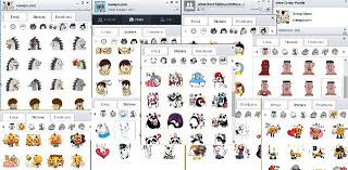 tutorial cara membuat line sticker kumpulan tutorial cara tips trik line messenger inwepo