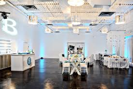 event rentals atlanta bloft the place to be atlanta party venue rental