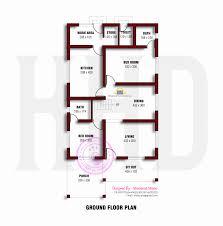 free floor plan nice modern house with free floor plan kerala home design and