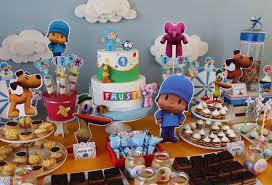 pocoyo party supplies pocoyo birthday party ideas photo 5 of 15 catch my party
