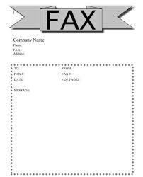 sample general fax cover sheet printable immunization medical fax