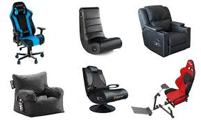 gaming chairs what you should know before you buy