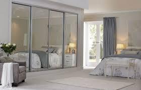 Stanley Bifold Mirrored Closet Doors Mirrored Bifold Closet Doors Photos All Home Decorations