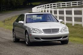 2002 mercedes s600 mercedes s600 review the about cars