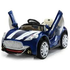 car toy blue buy new cool toy cars for kids to drive ce approval electric car