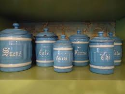country canisters for kitchen french country canisters kitchen french country canister set