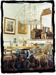Matthew Carter Interiors Elegant Kentucky Charm By Matthew Carter Interiors