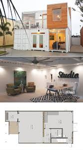 coolest container homes design for your classic home interior