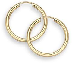 small gold hoop earrings small gold hoop earrings applesofgold