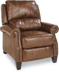 High Leg Recliner La Z Boy Tarleton High Leg Recliner Ferguson Furniture