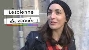 lesbienne femme de chambre lesbienne du monde