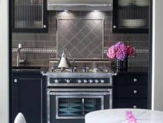 New Kitchen Cabinets Pictures Ideas  Tips From HGTV HGTV - New kitchen cabinets