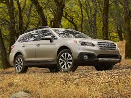 used subaru outback 2016 subaru outback price photos reviews u0026 features