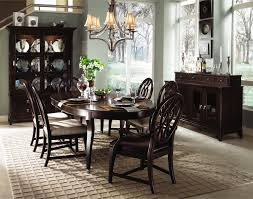 alston dining collection