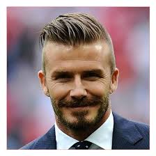 mens haircuts hairstyles together with david beckham undercut