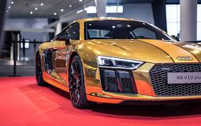 golden cars wallpaper 2016 audi r8 wallpaper hd 2036 download page kokoangel com