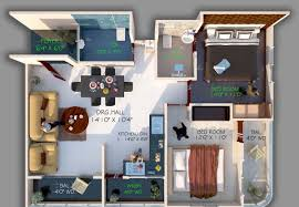 Interior Designer In Indore Exclusive 2 3 4 Bhk Flats In Indore By Dcnpl Hills Vistaa For