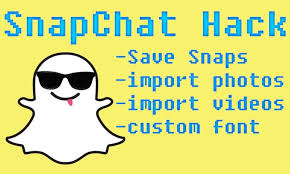 hacked snapchat apk snapchat hack password account photos and more apk for