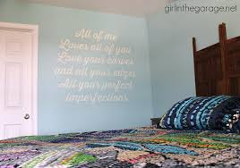 Bedroom Meaning Why I Drew All Over My Wall Song Lyric Art In The Garage