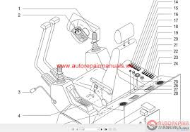 hyundai robex r200lc 210lc service manual auto repair manual