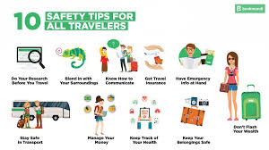 travel safety tips images Top travel safety tips for 2018 bookmundi jpg