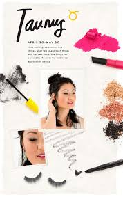taurus colors the best makeup for your zodiac sign taurus edition brit co