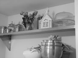kitchen wall shelves for dishes source for similar stainless steel