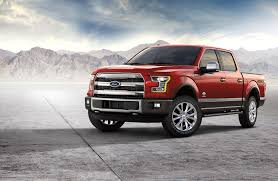 ford electric truck 2017 ford f 150 pickup gas mileage rises to 21 mpg combined