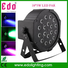disco for sale par light picture more detailed picture about hot sale 18 3w led