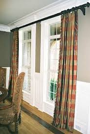 Curtains For Dining Room Windows by Window Treatment Styles Curtain Ideas Style And Wide Stripes