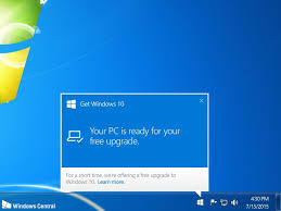 manually update windows how to upgrade windows 7 to windows 10 windows central