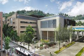 Portland State University Campus Map by 8 Million Gift To Portland State University Brings New Business