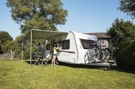 Caravan Pull Out Awnings Rollout Caravan Awnings Towsure