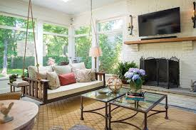 Southern Interior Design Insights Ideas  Advice - Southern home interior design