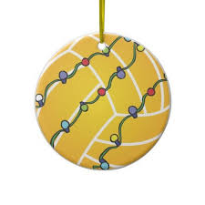 15 best water polo christmas ornament images on pinterest water