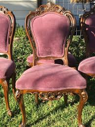Victorian Dining Chairs Best 25 Victorian Dining Chairs Ideas On Pinterest Beautiful
