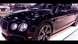 bentley flying spur 2018 new 2018 bentley flying spur v8 s and w12 s mulliner exterior