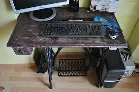 fabriquer un bureau informatique fabriquer bureau informatique faire un bureau 2 niveaux avec 2 tr