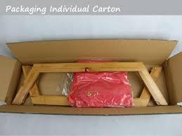 new bamboo hammock pet bed