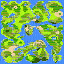 Map Quests Browse Google Maps In 8 Bit Technology
