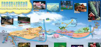 Taiwan Map Asia by Taiwan Tourist Map New Zone