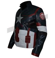 ultron costume age of ultron captain america costume jacket