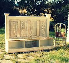 Making Headboards Out Of Old Doors by 85 Best Repurposed Headboards Images On Pinterest Headboard