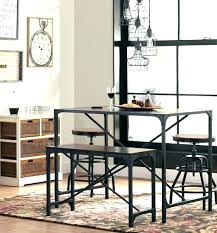 industrial style pub table industrial pub table and chairs counter high table and chairs
