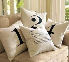 pillow covers pottery barn